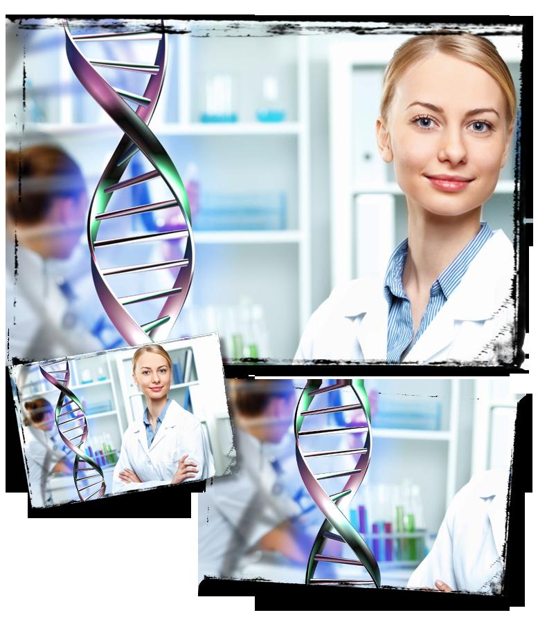 Prywatny detektyw - Badania DNA i ekspertyzy