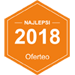 Nagroda NAJLEPSI 2018 Oferteo.pl